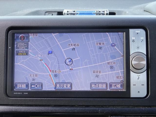 1.8S アドミレーションフルエアロ・WEDS17インチAW・モデリスタダウンサス・HID・HDDナビ・Bluetooth音楽・ETC・パドルシフト・SPORTモード・7人乗り・カスタムカー(9枚目)