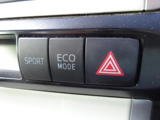 1.8S アドミレーションフルエアロ・WEDS17インチAW・モデリスタダウンサス・HID・HDDナビ・Bluetooth音楽・ETC・パドルシフト・SPORTモード・7人乗り・カスタムカー(12枚目)