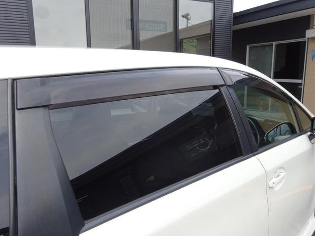 1.8S アドミレーションフルエアロ・WEDS17インチAW・モデリスタダウンサス・HID・HDDナビ・Bluetooth音楽・ETC・パドルシフト・SPORTモード・7人乗り・カスタムカー(28枚目)