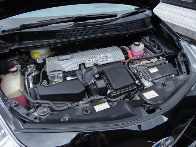 G 後期・黒ハーフレザー・フルエアロ・シャレン20インチAW・ローダウン・LEDヘッド/フォグ・SDナビTV・BT音楽・USB準備/音楽・走行中可能・Bカメラ・ETC・クルコン・ハイブリット・カスタムカー(19枚目)