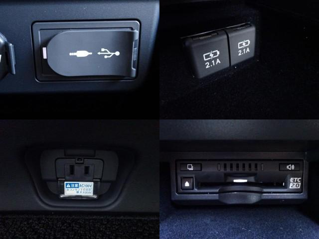 LS500 Fスポーツ サンルーフ・本革・モデリスタフルエアロ・LED3眼ヘッド・シーケンシャルウィンカー・安全装備・ナビTV・BT音楽・Bカメラ/アラビュー・マークレビンソン・2.0ETC・USB・ヘッドアップディスプレイ(11枚目)