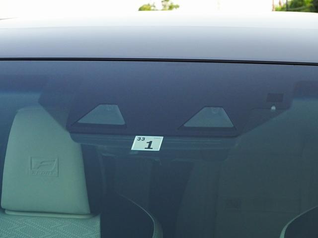 LS500 Fスポーツ サンルーフ・本革・モデリスタフルエアロ・LED3眼ヘッド・シーケンシャルウィンカー・安全装備・ナビTV・BT音楽・Bカメラ/アラビュー・マークレビンソン・2.0ETC・USB・ヘッドアップディスプレイ(27枚目)