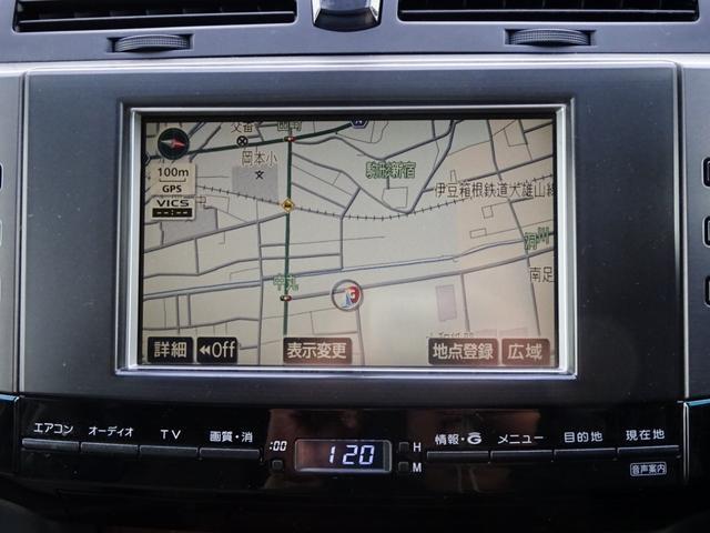 250G 後期・社外フルエアロ・アネーロ19インチAW・車高調・HIDライト・フィルムガラス・HDDナビ・地デジTV・走行中可能・バックカメラ・ETC・両側パワーシート・ステアリングスイッチ・フルカスタムカー(11枚目)