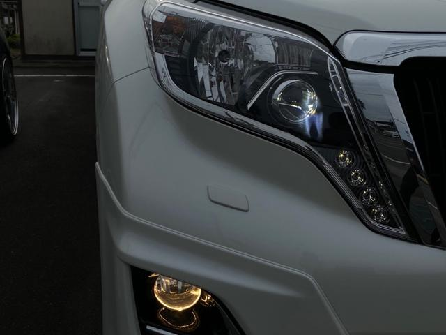 TX Lパッケージ ディーゼル・4WD・サンルーフ・本革・モデリスタエアロ・7人乗り・寒冷地仕様・ユーザー買取・1オーナ・ナビTV・走行中可・BT音楽・B/F/Sカメラ・2.0ETC・3列目電動格納シート・コーナーセンサ(19枚目)