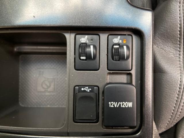 TX Lパッケージ ディーゼル・4WD・サンルーフ・本革・モデリスタエアロ・7人乗り・寒冷地仕様・ユーザー買取・1オーナ・ナビTV・走行中可・BT音楽・B/F/Sカメラ・2.0ETC・3列目電動格納シート・コーナーセンサ(38枚目)