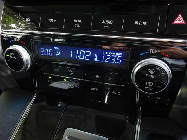 3.5ZA Gエディション 1オーナー・モデリスタフルエアロ/マフラー・WORK20アルミ・両側パワスラ・パワーバックドア・ハーフレザー・SDナビ/TV・BT音楽・フリップダウンモニター・2.0ETC・バックカメラ・LEDヘッド(33枚目)