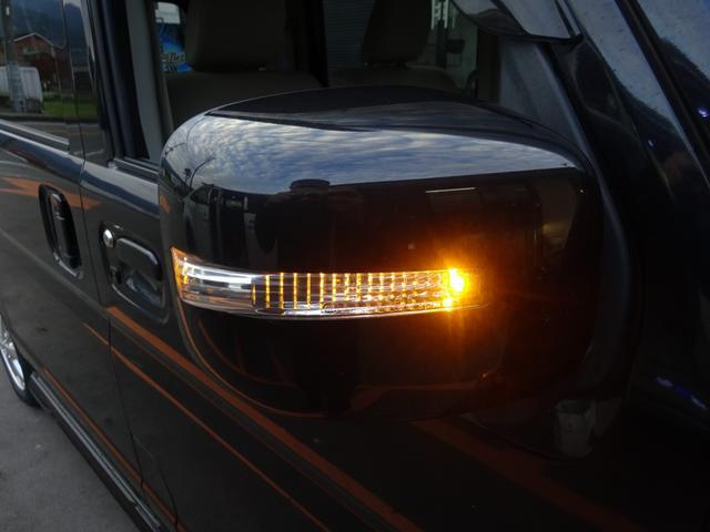 PZターボスペシャル ユーザー買取・ターボ・両側パワースライドドア・エアロ・電動オートステップ・衝突安全防止・突発進抑制装置・SDナビ・地デジTV・DVD再生・走行中可能・ETC・ステアリングスイッチ・HID・純正ブラック(29枚目)