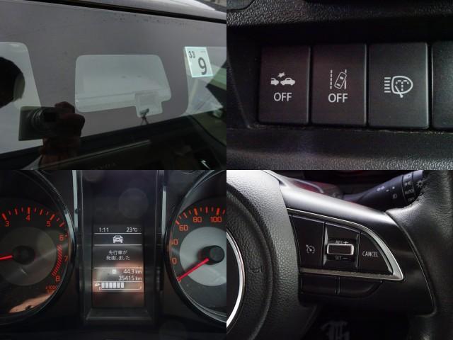 JC 1オーナー・MT車・4WD・リフトアップ・BFホワイトレタータイヤ・2トーンカラー・ルーフキャリア・LEDライト・安全装備・SDナビ・TV・BT音楽・ETC・シートヒータ・USB・LEDヘッド/フォグ(14枚目)