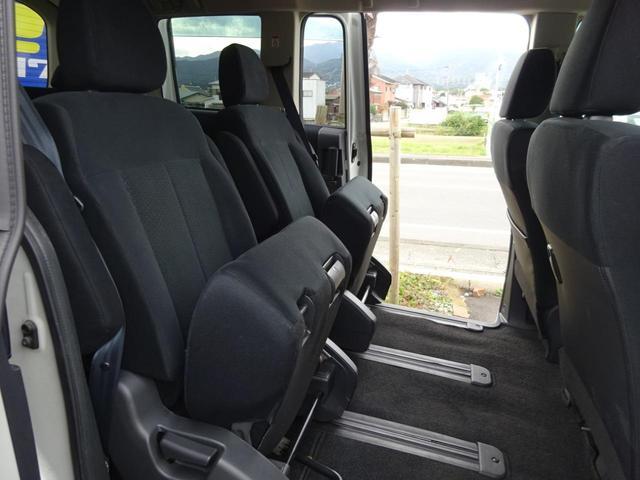 G パワーパッケージ 新品レクセル16AW・BFグッドリッチホワイトレタータイヤ・両パワスラ・アイドリングSTOP・メモリーナビ・地デジTV・バックカメラ・ETC・クルコン・パドルシフト・7人乗り・キャプテンシート・HID(41枚目)
