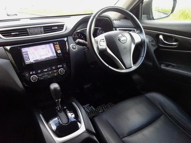 20X 純正SDナビ・フルセグTV・Bカメラ・ETC・黒カプロン・シートヒーター・インテリジェントキー・エンジンプッシュスタート・アイドリングストップ・オプションLEDヘッドライト・純正ブラック・2000cc(8枚目)