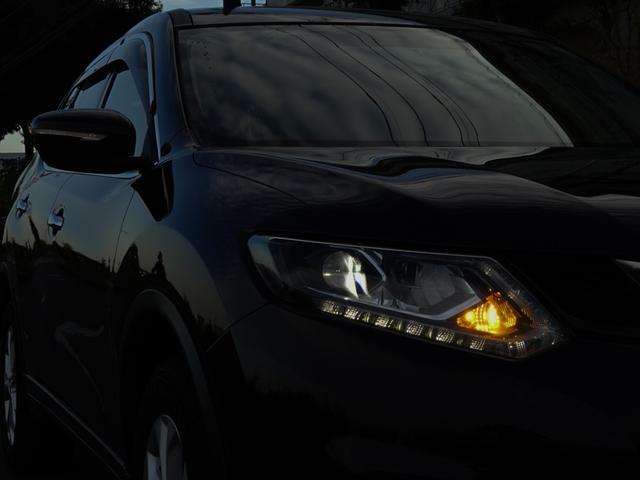20X 純正SDナビ・フルセグTV・Bカメラ・ETC・黒カプロン・シートヒーター・インテリジェントキー・エンジンプッシュスタート・アイドリングストップ・オプションLEDヘッドライト・純正ブラック・2000cc(18枚目)