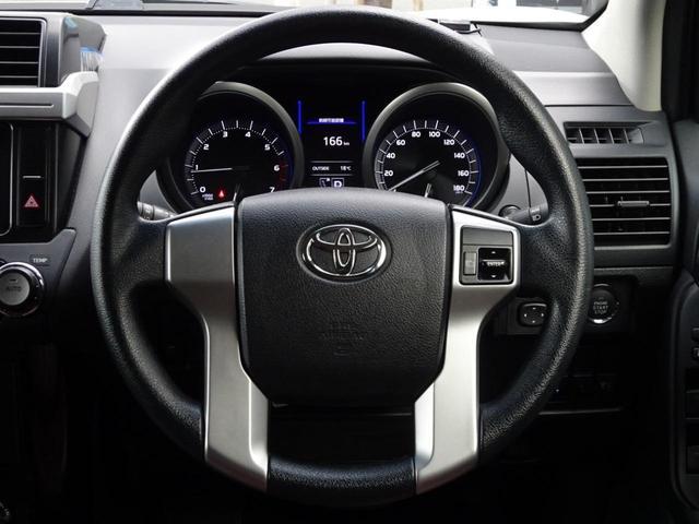 TX 4WD・リフトアップ・FUEL17AW・ミッキートンプソンホワイトレターT・OPルーフレール・マッドブラックグリル・LED・革調シート・ナビ・地デジTV・バックカメラ・ETC・トノカバー・走行2万キロ(33枚目)