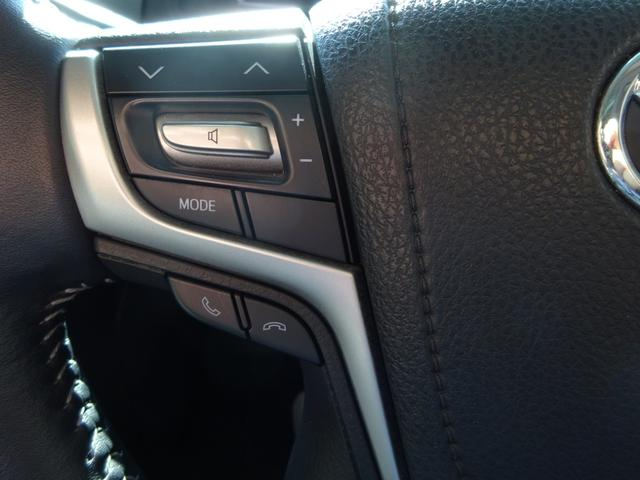TX Lパッケージ 後期・7人乗り・4WD・黒本革・サンルーフ・LEDヘッド・Tコネクトナビ・TV・BT音楽・Bカメラ・ETC・安全装備・前後コーナーセンサー・電度3列目シート・シートヒーター/クーラー・走行中視聴可能(26枚目)