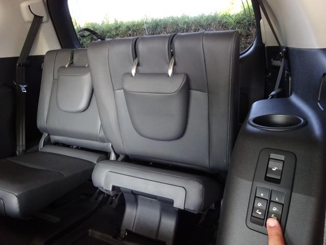TX Lパッケージ 後期・7人乗り・4WD・黒本革・サンルーフ・LEDヘッド・Tコネクトナビ・TV・BT音楽・Bカメラ・ETC・安全装備・前後コーナーセンサー・電度3列目シート・シートヒーター/クーラー・走行中視聴可能(40枚目)