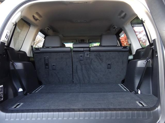 TX Lパッケージ 後期・7人乗り・4WD・黒本革・サンルーフ・LEDヘッド・Tコネクトナビ・TV・BT音楽・Bカメラ・ETC・安全装備・前後コーナーセンサー・電度3列目シート・シートヒーター/クーラー・走行中視聴可能(42枚目)