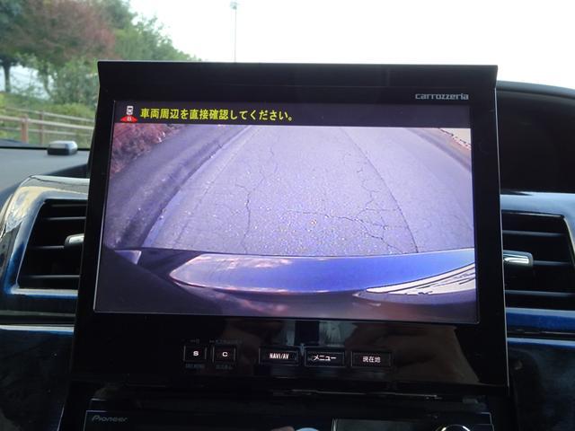 Sツーリングセレクション 1オーナー車・モデリスタフルエアロ・ヴェネルディ18AW・ローダウン・LEDヘッド・LEDテール・ヘッドライトウォッシャー・HDDナビ・地デジTV・Bカメラ・ETC・黒革調・ハイブリット・純正ブラック(12枚目)