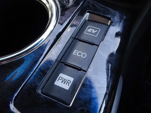 Sツーリングセレクション 1オーナー車・モデリスタフルエアロ・ヴェネルディ18AW・ローダウン・LEDヘッド・LEDテール・ヘッドライトウォッシャー・HDDナビ・地デジTV・Bカメラ・ETC・黒革調・ハイブリット・純正ブラック(14枚目)