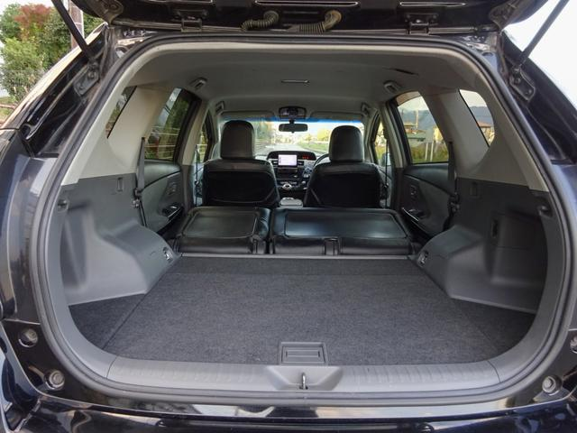 Sツーリングセレクション 1オーナー車・モデリスタフルエアロ・ヴェネルディ18AW・ローダウン・LEDヘッド・LEDテール・ヘッドライトウォッシャー・HDDナビ・地デジTV・Bカメラ・ETC・黒革調・ハイブリット・純正ブラック(16枚目)