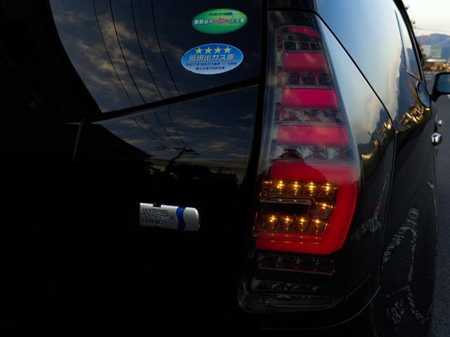Sツーリングセレクション 1オーナー車・モデリスタフルエアロ・ヴェネルディ18AW・ローダウン・LEDヘッド・LEDテール・ヘッドライトウォッシャー・HDDナビ・地デジTV・Bカメラ・ETC・黒革調・ハイブリット・純正ブラック(17枚目)