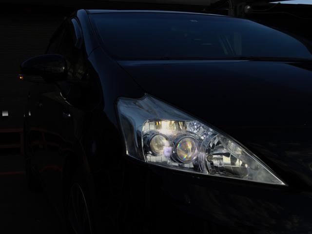 Sツーリングセレクション 1オーナー車・モデリスタフルエアロ・ヴェネルディ18AW・ローダウン・LEDヘッド・LEDテール・ヘッドライトウォッシャー・HDDナビ・地デジTV・Bカメラ・ETC・黒革調・ハイブリット・純正ブラック(18枚目)