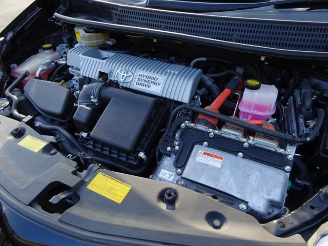 Sツーリングセレクション 1オーナー車・モデリスタフルエアロ・ヴェネルディ18AW・ローダウン・LEDヘッド・LEDテール・ヘッドライトウォッシャー・HDDナビ・地デジTV・Bカメラ・ETC・黒革調・ハイブリット・純正ブラック(28枚目)