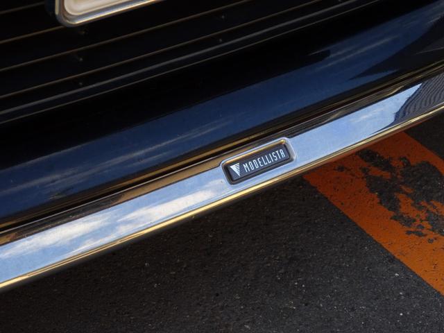 Sツーリングセレクション 1オーナー車・モデリスタフルエアロ・ヴェネルディ18AW・ローダウン・LEDヘッド・LEDテール・ヘッドライトウォッシャー・HDDナビ・地デジTV・Bカメラ・ETC・黒革調・ハイブリット・純正ブラック(33枚目)