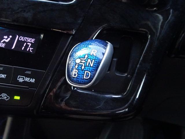 Sツーリングセレクション 1オーナー車・モデリスタフルエアロ・ヴェネルディ18AW・ローダウン・LEDヘッド・LEDテール・ヘッドライトウォッシャー・HDDナビ・地デジTV・Bカメラ・ETC・黒革調・ハイブリット・純正ブラック(37枚目)