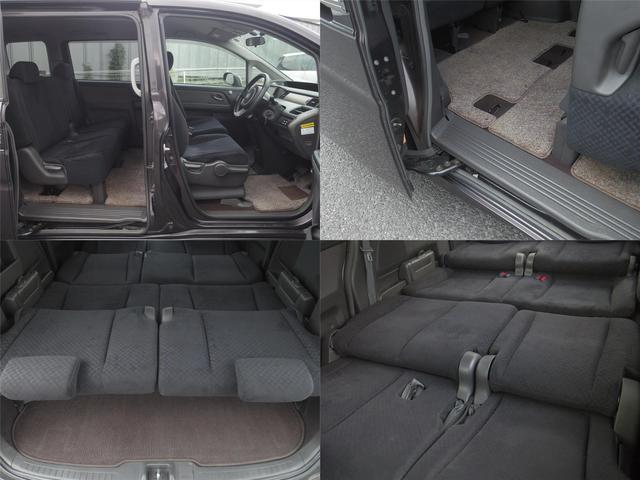 ホンダ ステップワゴン 24Z 両側パワースライドドア HDDナビ バックカメラ