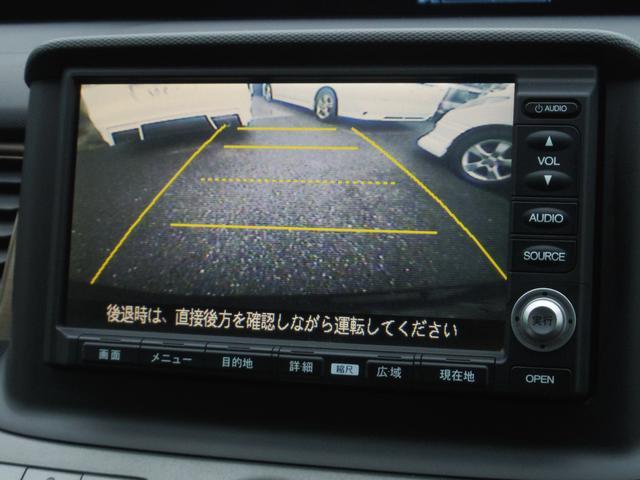 ホンダ ステップワゴン G L HDDナビパッケージ Bカメラ パワースライドドア