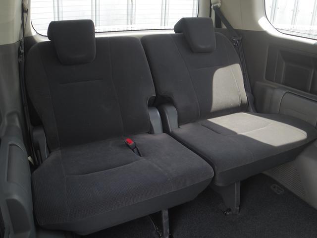 トヨタ ノア X ナビ リア席モニター パワースライドドア