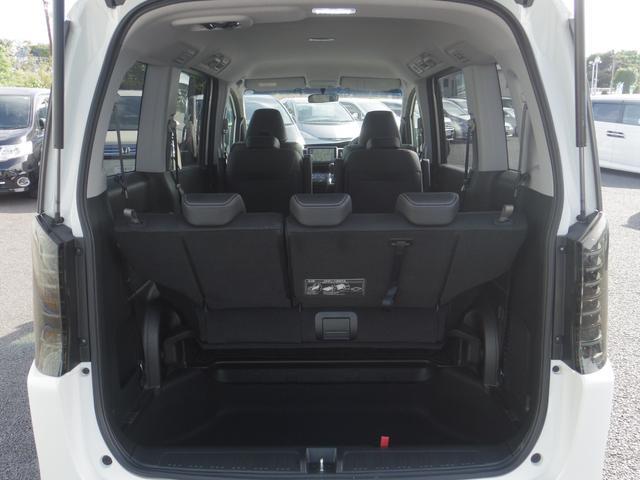 ホンダ ステップワゴンスパーダ Z クールスピリット 大画面ナビ 車高調 両側パワースライド