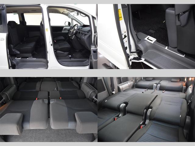 トヨタ ヴォクシー ZS 煌 ナビ バックカメラ ETC 両側電動スライドドア