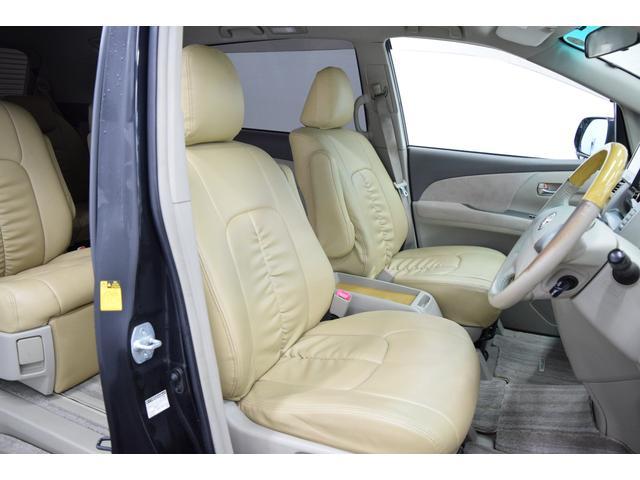 運転席にはパワーシート装備!座り心地の良いシートで長距離も楽々です♪
