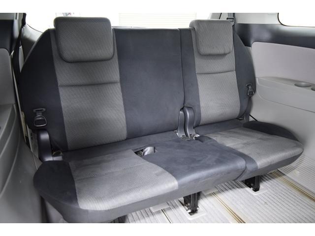 サードシートの状態良好です!