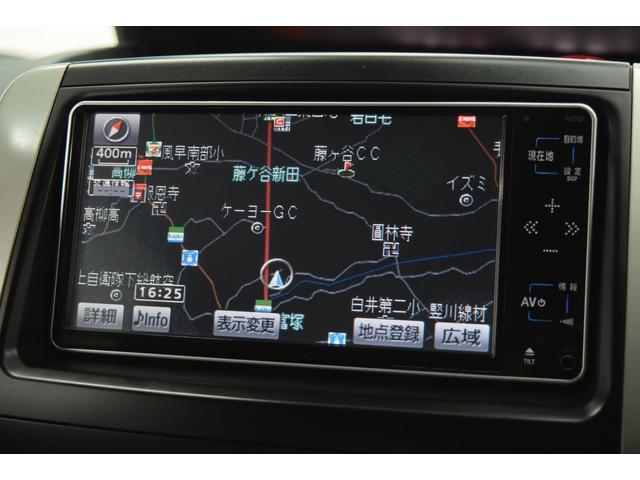 ZS 煌II HDDナビ ETC 両側電動スライドドア(8枚目)