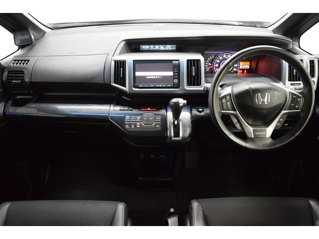 ホンダ ステップワゴンスパーダ Z クールスピリット ナビ 後席モニタ 両側電動スライドドア