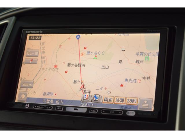 ハイウェイスター ナビ 地デジTV Bカメラ 両側電動ドア(8枚目)