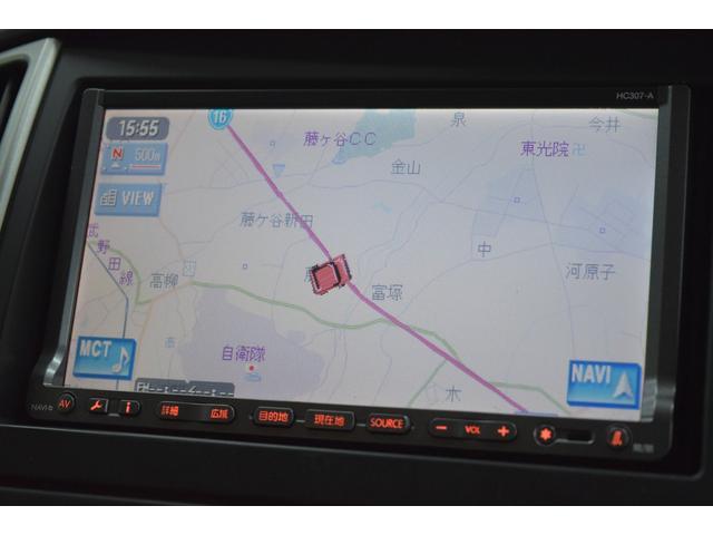 20G ナビ バックカメラ ETC 両側電動スライドドア(8枚目)