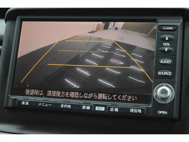 スパーダS Z HDDナビパッケージ Bカメラ 両側電動ドア(9枚目)