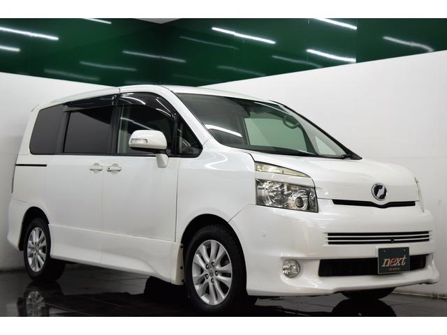「トヨタ」「ヴォクシー」「ミニバン・ワンボックス」「千葉県」の中古車5