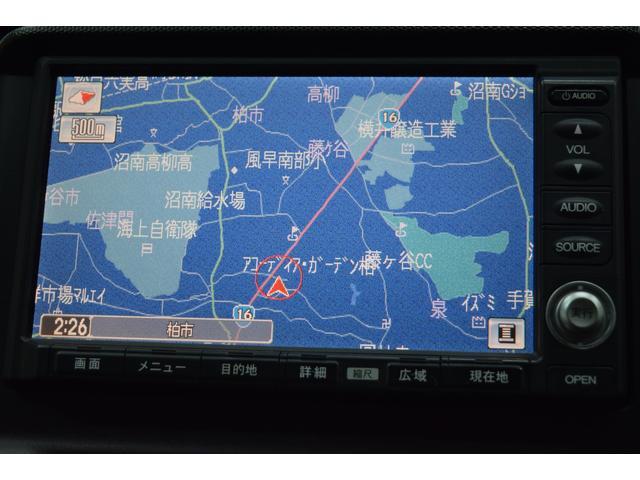 G L HDDナビパッケージ Bカメラ 地デジ 両側パワスラ(7枚目)