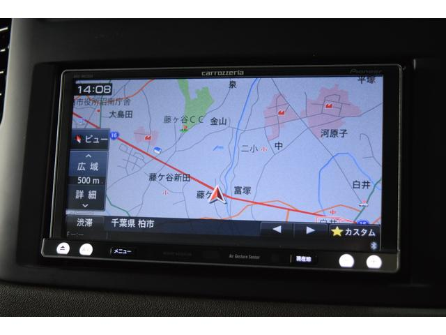 ロング エクシード ナビ 地デジTV フルセグ Bluetooth ETC タイミングベルト交換済み(7枚目)