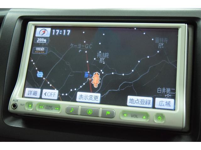G Lパッケージ メモリナビ フルセグTV バックカメラ 両側パワースライドドア ETC HIDヘッドライト(7枚目)