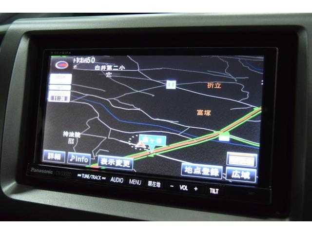 G Eセレクション 後期型 SDナビ バックカメラ フルセグ 横滑り防止 ETC HIDヘッドライト アイドリングストップ 両側パワースライドドア(7枚目)