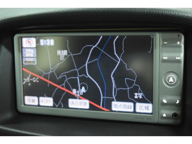 UL 4WD リフトアップ ブラックアウトホイール マッドタイヤ ルーフキャリア ルーフラック ナビ 地デジTV アウトドア カスタム(8枚目)