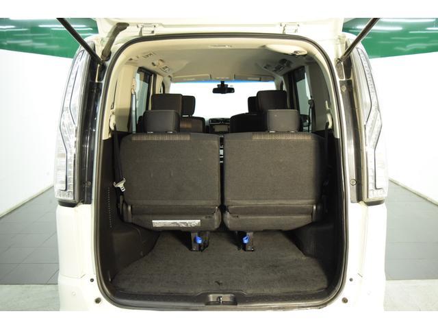 ハイウェイスター Vセレ+セーフティII SHV 後期型 ナビ アラウンドビューモニター 地デジTV フルセグ Bluetooth ETC エマージェンシーブレーキ クルーズコントロール 両側パワースライドドア コーナーセンサー アイドリングストップ(17枚目)