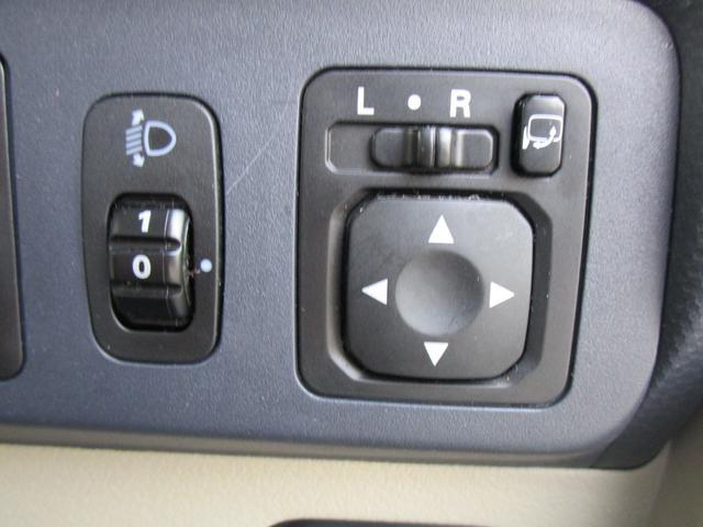 三菱 eKワゴン MX 4速オートマ 社外HDDナビ・TV 社外AW キーレス