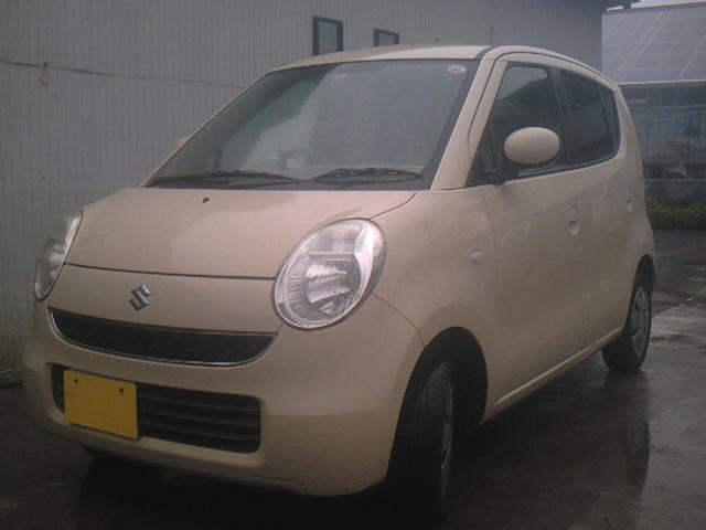 「スズキ」「MRワゴン」「コンパクトカー」「神奈川県」の中古車2