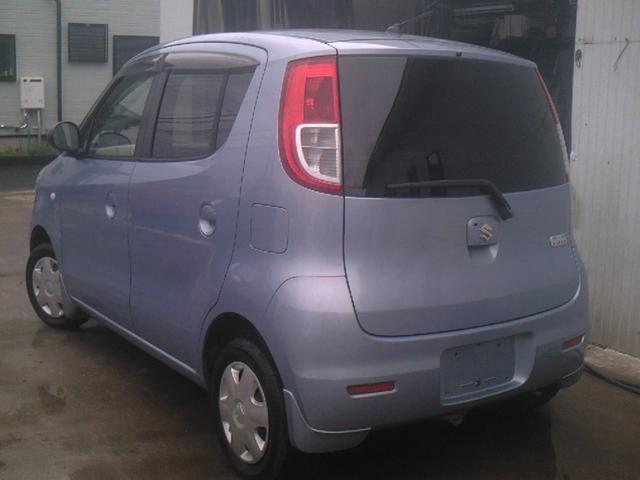 「スズキ」「MRワゴン」「コンパクトカー」「神奈川県」の中古車3