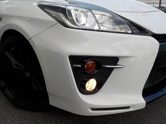 トヨタ プリウス SツーリングセレクションGs/ナビ